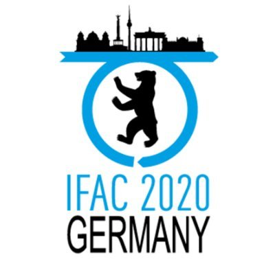 IFAC World Congress 2020, Germany