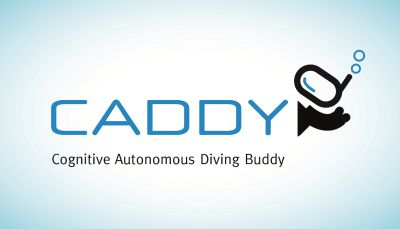 FP7 CADDY project starts on 01/01/2014