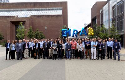 EUMR project meeting during EMRA'18