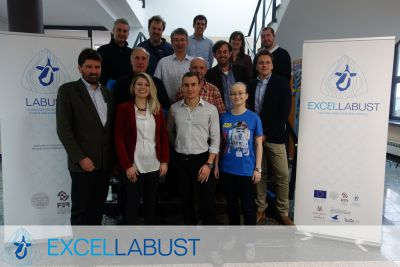 Horizon2020 project EXCELLABUST...