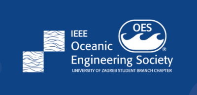 Website of the IEEE OES UNIZG Student...