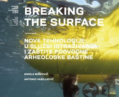 Presentation: Breaking the Surface -...